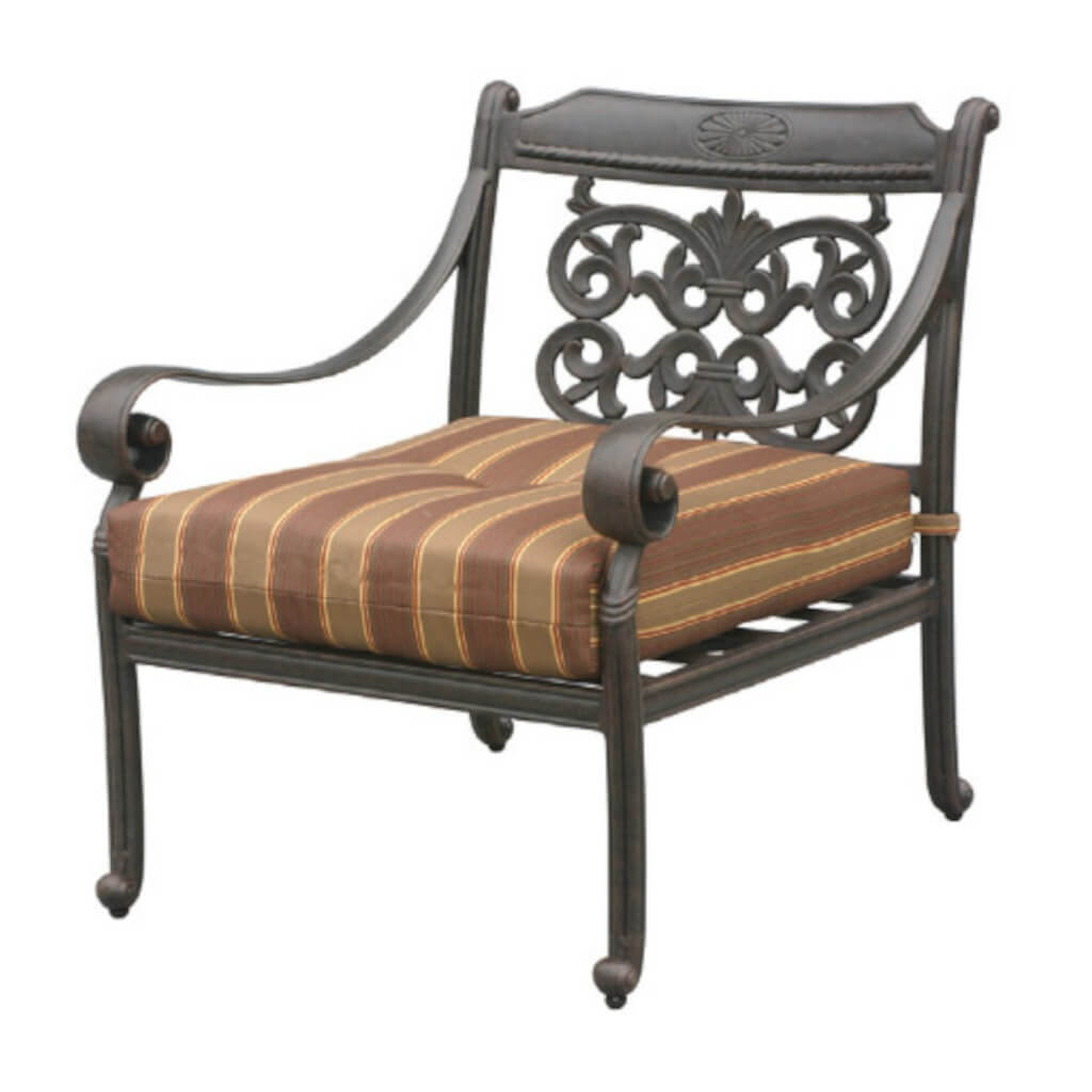 Florence Club Chair